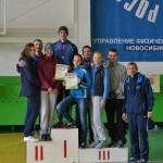 На Летних сельских спортивных играх НСО кольцовские полиатлонисты стали призерами
