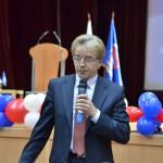 Николай Красников вошел в региональный политсовет «Единой России»