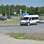 Утверждены новые тарифы для кольцовских автобусов и маршруток