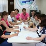 В Кольцово стартовала губернаторская выборная кампания