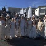 Квилтеры из Кольцово вернулись со всесибирского фестиваля