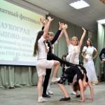 В Кольцово стартовал шахматный фестиваль