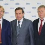Завершились губернаторские праймериз с участием Красникова