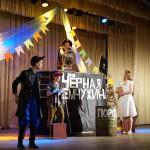 В Кольцово прошла премьера  «Неспящей красавицы»