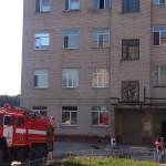 Пожарная охрана Кольцово отмечает профессиональный праздник