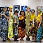 «Озорной квилт» принимает участие в межрегиональной выставке