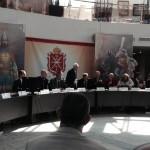 Кольцовские инноваторы выступили на международном форуме