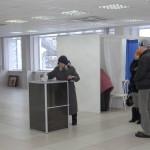 Открылась «горячая линия» связи с избирателями