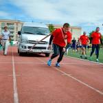 В Кольцово открылся прием заявок на участие в турнире экстрим-многоборцев
