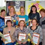 Преподаватели Детской школы искусств Кольцово получили награды