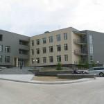 В Кольцово появился новый избирательный участок