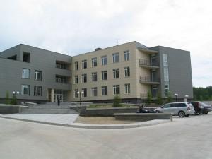 В бизнес-инкубаторе разместится избирательный участок №422.