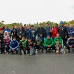 В Кольцово прошел VIII турнир памяти тренера Евгения Лужкового