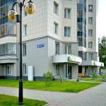 Бюджетные сложности в Кольцово помогает решать бизнес