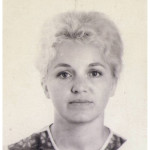 20 лет назад умерла А.Царева — создатель коллекции культур клеток в Кольцово
