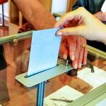 Досрочно проголосовать в Кольцово можно уже со 2 сентября