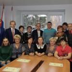 В Кольцово прошло совещание по итогам выборов губернатора НСО