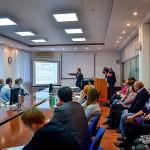 Идет отбор участников на международную научную конференцию в Кольцово