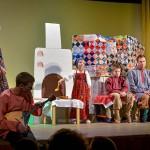 Стартует подготовка к III фестивалю семейных театров в Кольцово