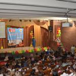 Кольцовский лицей отпраздновал юбилей