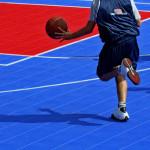 Баскетболисты Кольцово в четвертый раз становятся чемпионами НСО