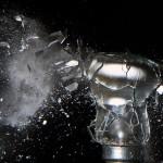 В Кольцово разыскивают хулиганов, «расстрелявших» фонари