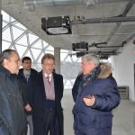 Предложено создать детский технопарк в Кольцово