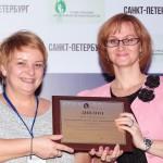 Центр детского творчества из Кольцово признан одним из лучших в стране