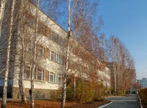Кольцовская школа №5.
