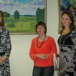 Преподаватели ДШИ стали призерами областной выставки