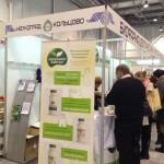 Кольцовские компании провели переговоры на выставке продуктов питания