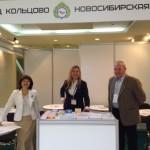 Кольцовцы победили на выставке РосБиоТех