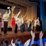 В Кольцово прошел  танцевальный конкурс «Звезда паркета-2014»