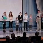В Кольцово прошел «Бал чемпионов»