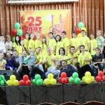 В наукограде отпраздновали 25-летие КСП «Свечи»