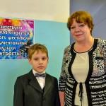 На фестивале «Контрасты» победителем стал юный пианист из Кольцово
