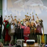 В Кольцово прошел конкурс экологических проектов