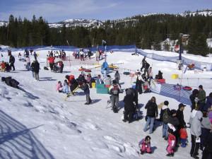 Канадская компания Ecosign реконструировала несколько горных курортов в разных странах.