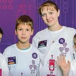 Кольцовцы приняли участие в  фестивале «Робосиб-2014»
