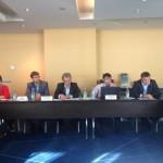 На форуме в Сочи кольцовцы поделились опытом развития территории