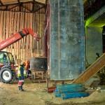 Выполнено 40 процентов работ по строительству кольцовского тоннеля
