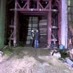 Видео. Строительство тоннеля и автодороги Кольцово-Орловка-Барышево