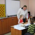 На каникулах достижениями порадовали кольцовские шахматисты