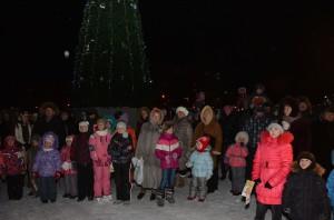 В честь наукоградного статуса в Кольцово в двенадцатый раз запустят фейерверки.