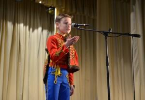 """На """"Кольцовской музе -2014""""."""
