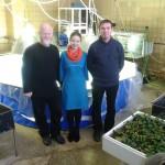 Кольцовский аквареактор проходит испытания в крымском институте