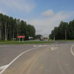 Принят проект закона о распределении земельных участков, расположенных рядом с Кольцово