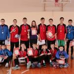 Спортивный класс из Кольцово стал лучшим в НСО