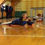 Кольцовцы стали четвертыми на соревнованиях по стрельбе