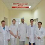 Коллегия областного Минздрава высоко оценила работу кольцовских лор-врачей